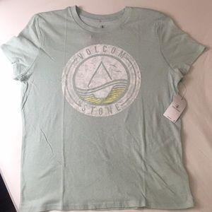 NWT Volcom Tshirt